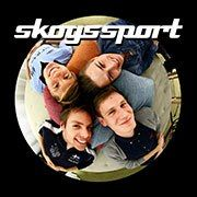 Skogssport podcast