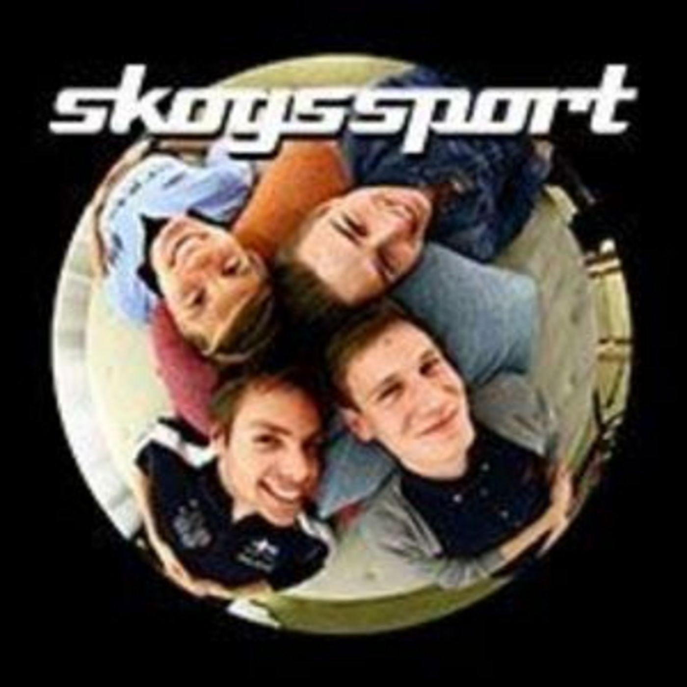 <![CDATA[Skogssport podcast]]>
